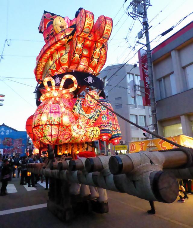 辰巳町「宝船」5