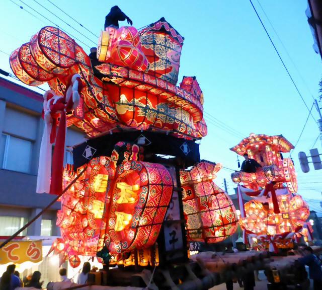 辰巳町「宝船」6