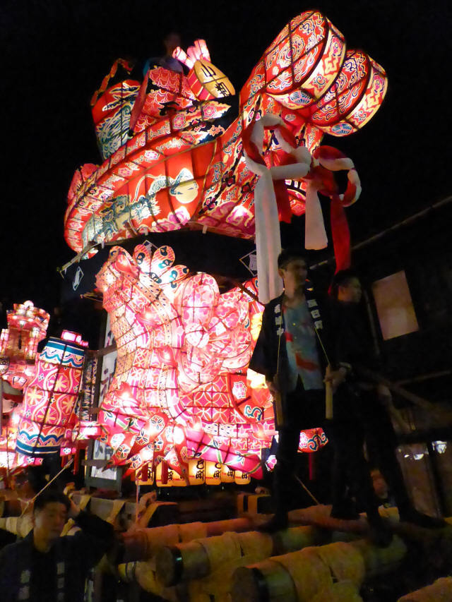辰巳町「宝船」7