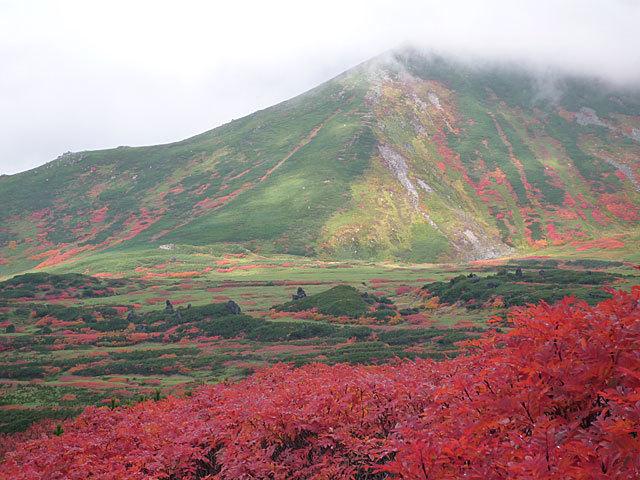 17 9/16 当麻岳