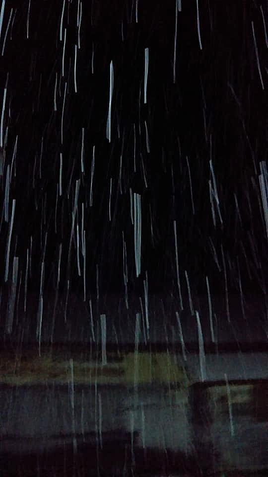 17 10/17 初雪