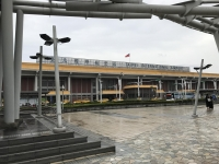 台北國際航空站170519