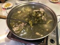 酸菜排骨湯170519
