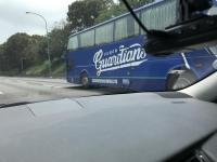 富邦ガーディアンズバスだ170523