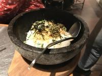 石焼鮭茶漬け170527
