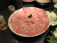 大盛り梅花肉170604