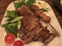 塩漬け豚肉170606
