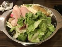海鮮鍋170609