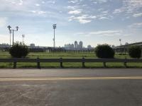 中山棒球場170701