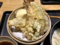 天ぷら盛り170705