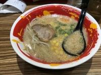 特濃味噌拉麺170719