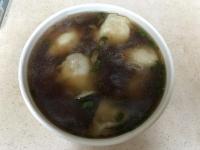 牛肉湯餃170721