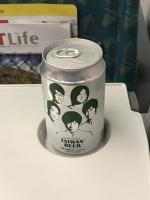 台湾金牌ビール五月天170725
