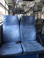 バスで台北へ170808