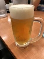 生ビール170825