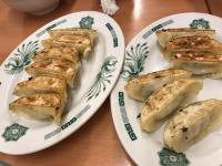 餃子170827