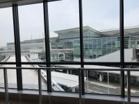 羽田国際線ターミナル170828