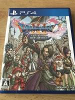 PS4版ドラゴンクエストⅪ170829