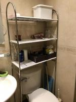 トイレに設置170903