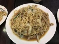 炒麺170904