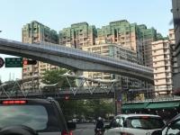 MRT空港線の高架170911