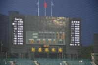 新荘棒球場Lamigo対富邦170511