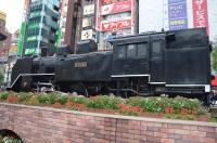 新橋駅前170823