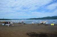 山中湖170824