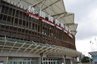 桃園國際棒球場170706