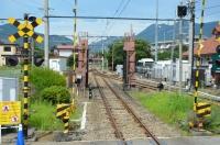 終着駅170825
