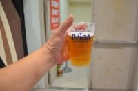 オリオン生ビール170811