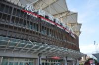 桃園國際棒球場170728