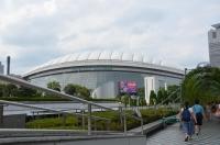東京ドーム170827