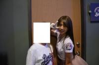 日本婆とTiffanyさん170525