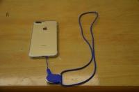 買いなおしたiPhone7plus170619