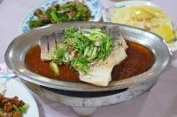 二吃「清蒸鯉魚」170520