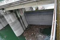 ダム水門170520