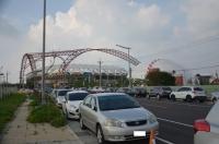 台中洲際棒球場170528