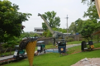 恐竜170529