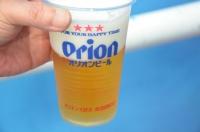 オリオン生ビール170506