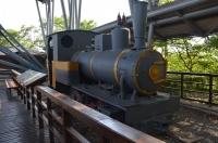 ベルギー製機関車170523