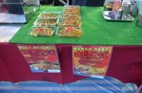 日本のソース焼きそば170608