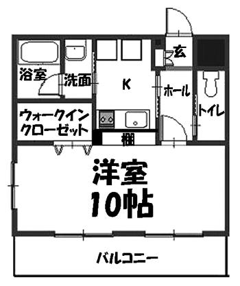 ■物件番号4935 広い洋室10帖+WIC付マンション!オートロック!最上階カド!買い物便利!築浅!