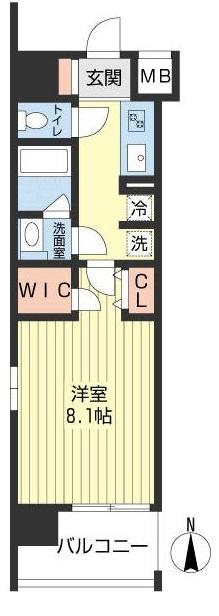 ■物件番号5055 駅4分!オシャレな賃貸マンション!4階カド!収納豊富!眺望良好!オートロック!