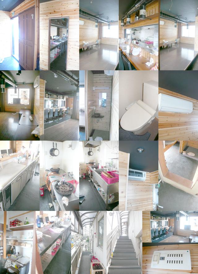 ■物件番号T5060 即決!居抜き物件!駅3分!飲食OK!12.4坪!希少な駅近飲食物件!