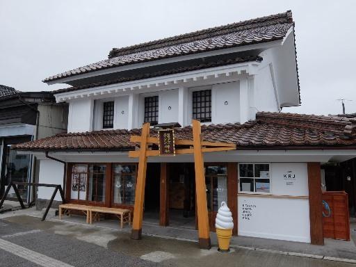 喜多方ラーメン神社