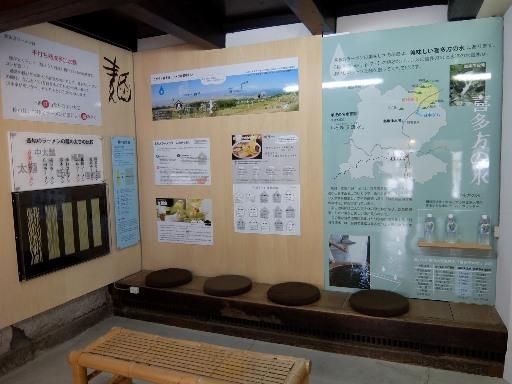 喜多方ラーメンの歴史