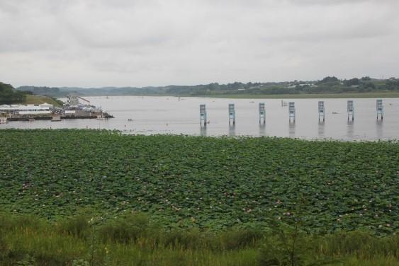 長沼ボート場