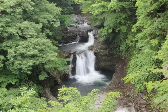 鳳鳴四十八滝