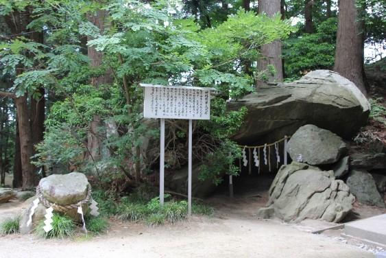 田村将軍夜明石